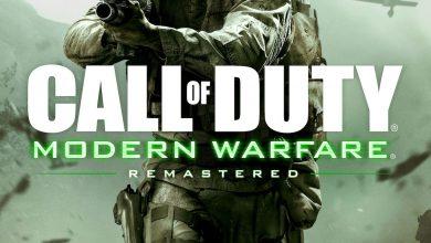 Photo of آیا نسخه فیزیکی Call of Duty: Modern Warfare Remastered درراه است؟