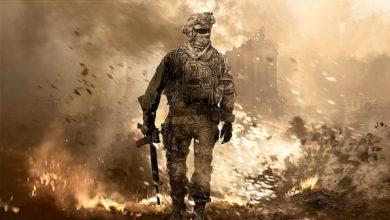 Photo of نسخه ریمستر عنوان «Call of Duty Modern Warfare 2» در لیستی در فروشگاه آمازون ایتالیا آشکار شد