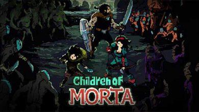 Photo of بازی فرزندان مورتا در بخش سرگرمی نمایشگاه گیمزکام