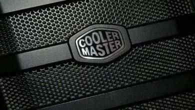 Photo of کولر مستر از جدیدترین خنک کننده خود با نام  MasterAir MA610P RGB رونمایی کرد