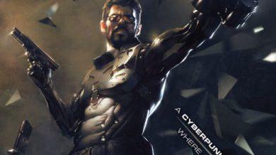 Photo of قسمت جدید بازی Deus Ex به نام Mankind Divided لو رفت
