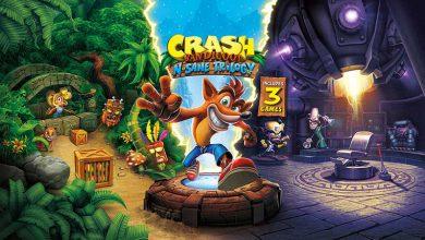 Photo of نقد و بررسی Crash Bandicoot N. Sane Trilogy