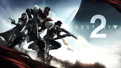 Photo of عنوان «Destiny 2» بهترین فروش افتتاحیهی سال ۲۰۱۷ کشور انگلستان را تجربه کرد