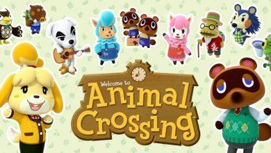 Photo of عنوان «Animal Crossing» برای کنسول «Switch» معرفی شد