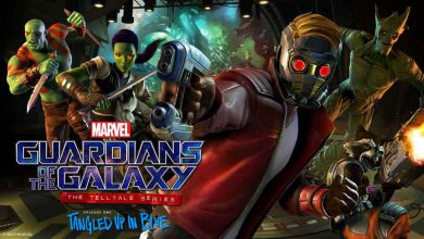 Photo of نقد و بررسی Guardians of the Galaxy – Episode 1: Tangled Up In Blue