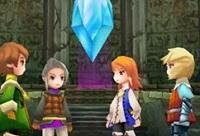 Photo of Final Fantasy III به PC می آید