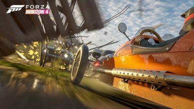 Photo of بازی «Forza Horizon 4» بهتر و روانتر از نسخه سوم بر روی PC اجرا میشود