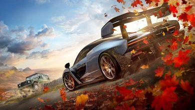 Photo of تریلر هنگام عرضه عنوان Forza Horizon 4