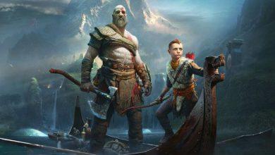 Photo of «God of War» باز هم پرفروشترین بازی هفته بریتانیا شد
