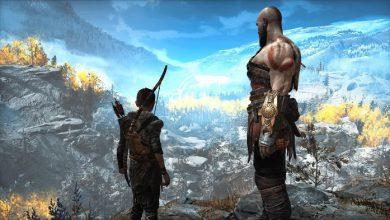 Photo of «God of War» به رکورد سریعترین فروش بین انحصاریهای «PlayStation 4» دست یافت