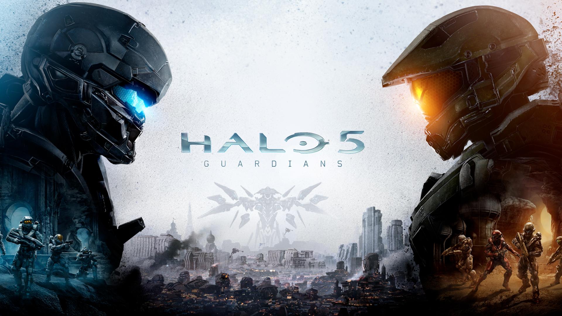 بازی Halo 5 برای ایکس باکس سری ایکس و سری اس بهینه سازی نخواهد شد
