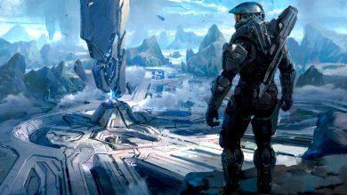Photo of «Kazuma Jinnouchi»، آهنگساز سری «Halo»، استودیو «343 Industries» را ترک کرد