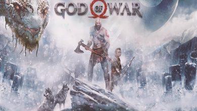 Photo of عنوان «God of War» از مرز 9 میلیون بازیکن عبور کرد