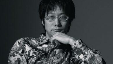 Photo of Kojima در حال ساخت 2 بازی جدید!!