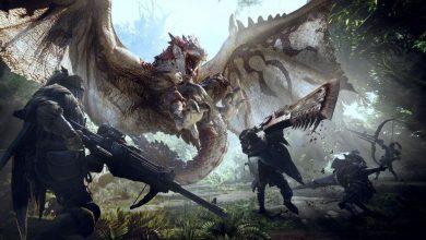 Photo of «Monster Hunter World» پرفروشترین بازی 6 ماه نخست سال 2018 در ژاپن شد