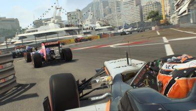 Photo of F1 2015 تاخیر خورد