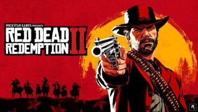 Photo of آرت جدیدی از عنوان «Red Dead Redemption 2» منتشر شد؛ چهارشنبه منتظر تریلر جدید باشید