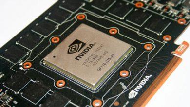 Photo of افشای مشخصات کارتهای گرافیکی جدید NVIDIA