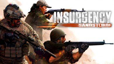 Photo of بررسی بازی Insurgency: Sandstorm