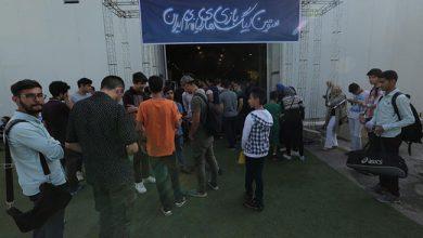Photo of با حضور نزدیک به 7000 نفر سومین لیگ بازیهای رایانهای ایران آغاز شد