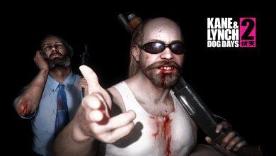 Photo of بررسی بازی Kane & Lynch 2: Dog Days