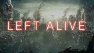 Photo of اولین تریلر کامل بازی «Left Alive» منتشر شد