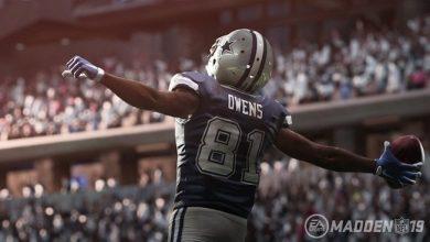 Photo of عنوان «Madden NFL 19»، پرفروشترین بازی ماه آگوست در آمریکا شد