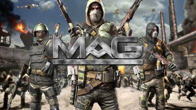 Photo of بررسی بازی M.A.G