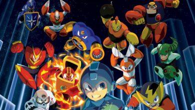 Photo of Mega Man Legacy Collection توسط «کپکام» معرفی شد