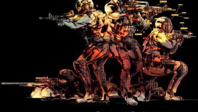 Photo of اضافات جدید Metal Gear Online در به روز رسانی بعدی