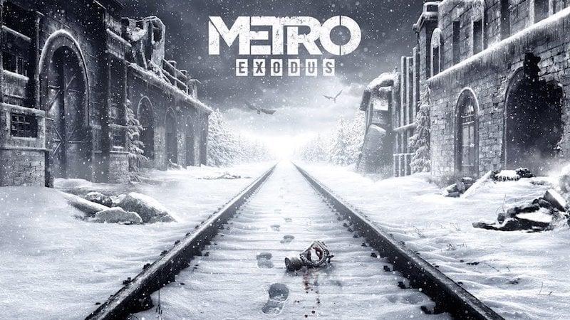 بازی Metro Exodus