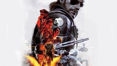 Photo of بررسی بازی Metal Gear Solid V: The Phantom Pain