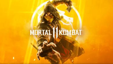 Photo of نام یکی از مبارزان بازی Mortal Kombat 11 لو رفت
