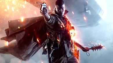 Photo of Battlefield 1 معرفی شد