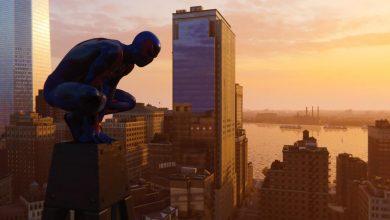 Photo of شروع آرام «Shadow of the Tomb Raider» و صدرنشینی مجدد «Spider-Man» در بریتانیا
