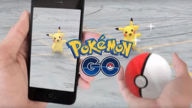 Photo of درآمد Pokemon Go در پایان ماه اول عرضه به 200 میلیون دلار رسید