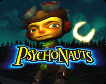 Psychonauts 2 بازی