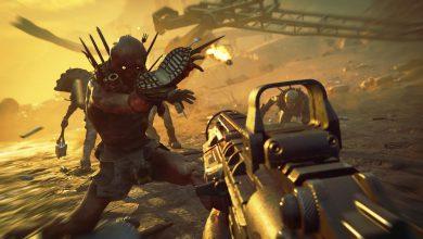Photo of اولین تریلر گیم پلی عنوان «Rage 2» منتشر شد