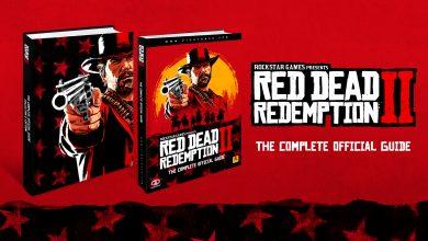 Photo of راهنمای رسمی عنوان «Red Dead Redemption 2» برای پیش خرید در دسترس قرار گرفت
