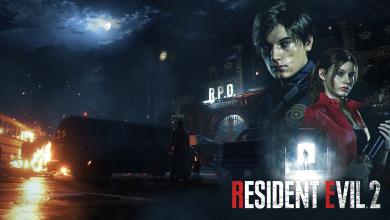 Photo of استریم اختصاصی بازیسنتر از دمو Resident Evil 2