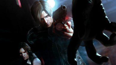 Photo of اطلاعات جدید از Resident Evil 6