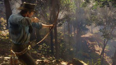 Photo of در «Red Dead Redemption II»، دویست گونه جانوری متفاوت وجود خواهد داشت