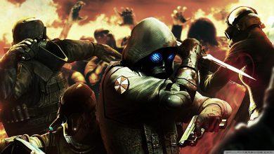 Photo of بررسی بازی Resident Evil: Operation Raccoon City