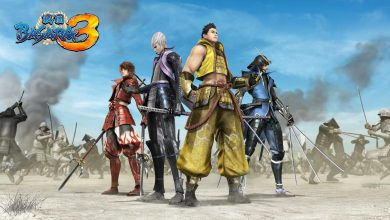 Photo of بررسی بازی Sengoku BASARA 3: Samurai Heroes
