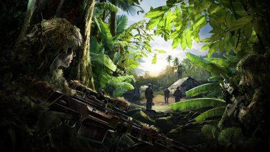 Photo of بررسی بازی Sniper Ghost Warrior