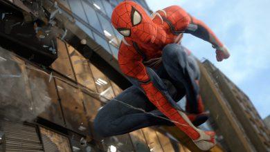 Photo of گیم پلی 9 دقیقه ای از عنوان Spider-Man