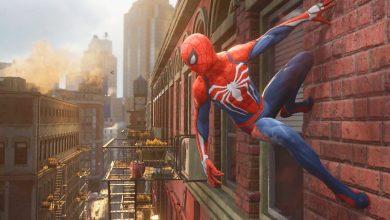 Photo of تریلر گیمپلی عنوان «Marvel's Spider-Man» در E3 2018