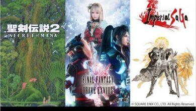 Photo of «Square Enix» در حال ساخت عنوانی «Action-RPG» برای کنسولهای «PS4» و «Nintendo Switch»