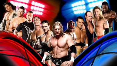Photo of بررسی بازی WWE SmackDown VS. Raw 2011