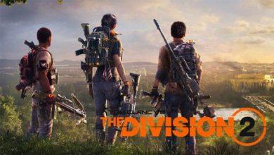 Photo of جزئیات بتای بازی The Division 2 مشخص شد